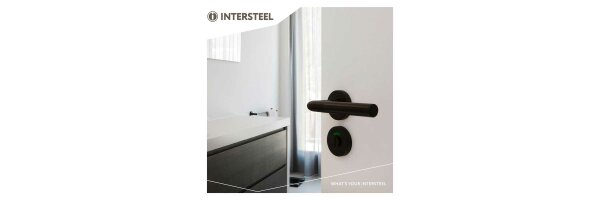 kompl. Sortiment: Intersteel