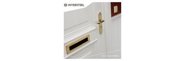 Außentür-/Schutzbeschläge