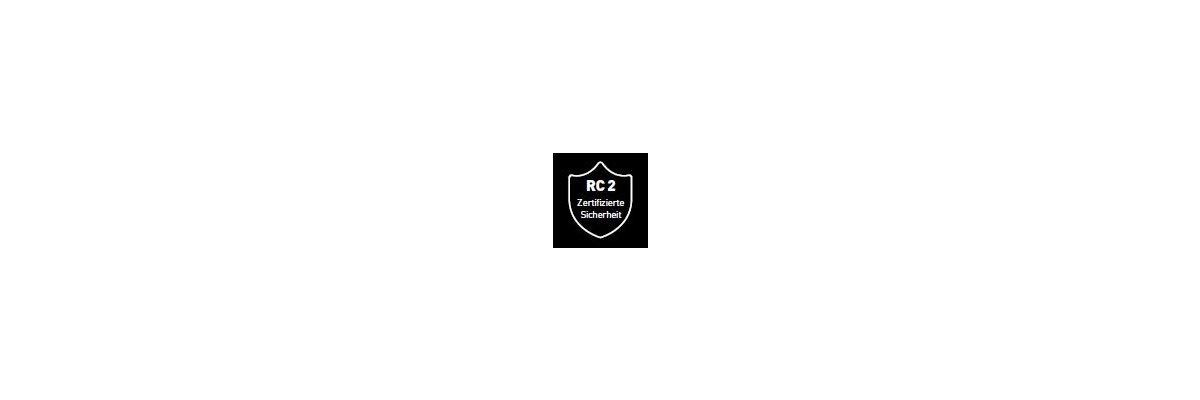 zusätzliche Sicherheit | Widerstandsklasse RC2