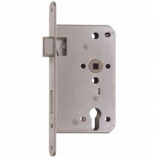 Einsteckschloss für Brandschutztüren und Mehrzwecktüren DIN links