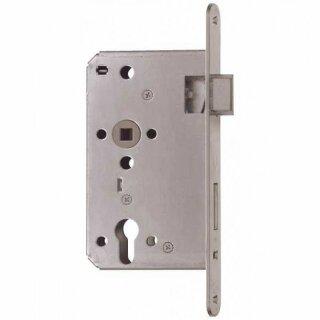 Einsteckschloss für Brandschutztüren und Mehrzwecktüren DIN rechts