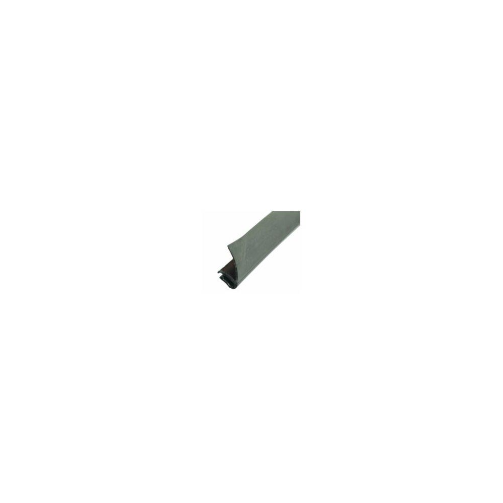 sturzdichtung l 4010 mm f r sektionaltore tuerenposten 58 95. Black Bedroom Furniture Sets. Home Design Ideas
