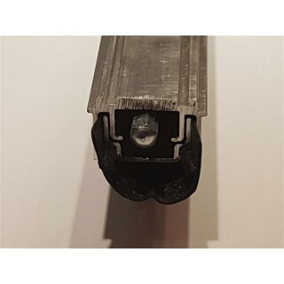 720 x 25 mm (LxB) Absenkbare Bodendichtung Schüco 239368