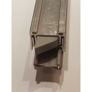 868 x 25 mm (LxB) Absenkbare Bodendichtung 229954