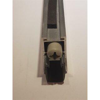 429x15 mm (LxB) Absenkbare Bodendichtung