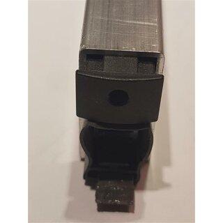 459x15 mm (LxB) Absenkbare Bodendichtung