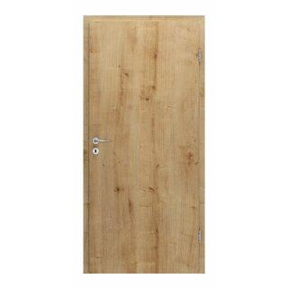 Oberfläche Echtholz ohne Zarge Asteiche Riegel
