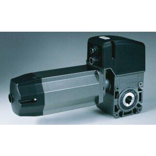 Sektionaltorantrieb | Wellenantrieb TAS 02-11-24 KE  | Kette | Welle 31,75 mm