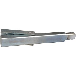 Mitnehmerklappe MK 397, Stahl verzinkt | Zubehör Türschließer