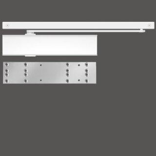 Obentürschließer TS-51 G Set weiß