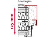 Gegenzarge FSA62 1125x2000 MW 125 mm